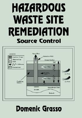 Hazardous Waste Site Remediation By Grasso, Domenic